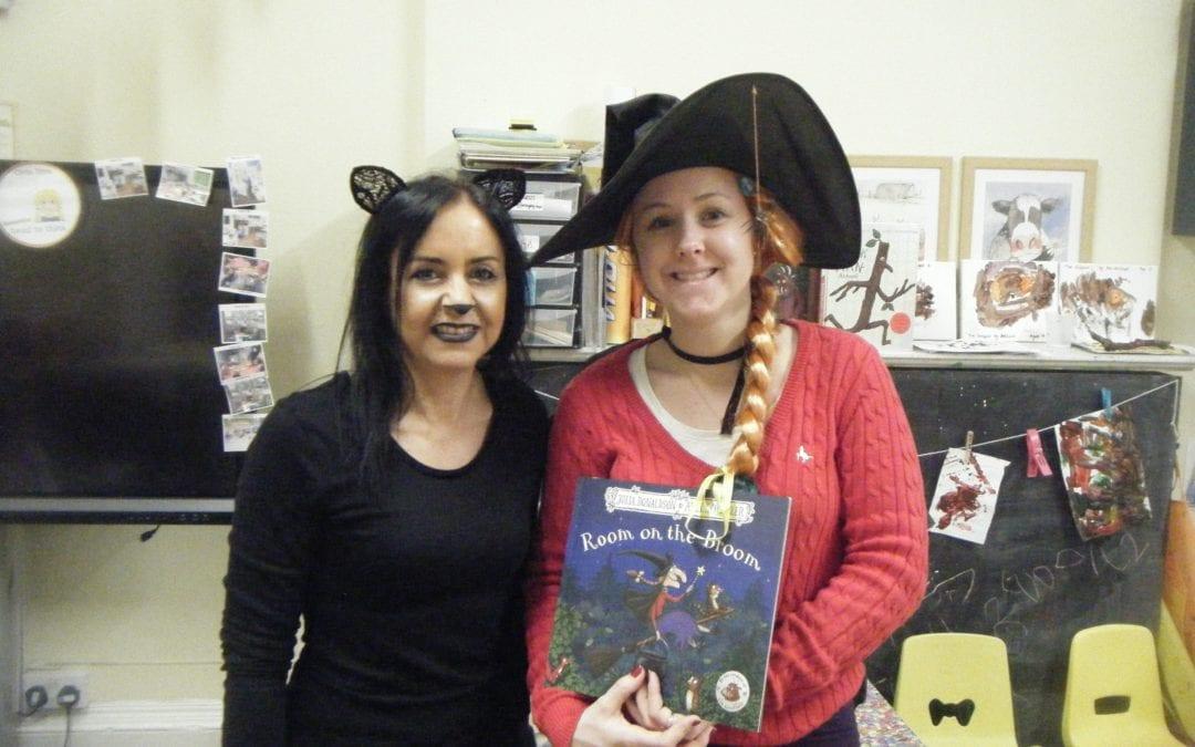 'World Book Day' – activities